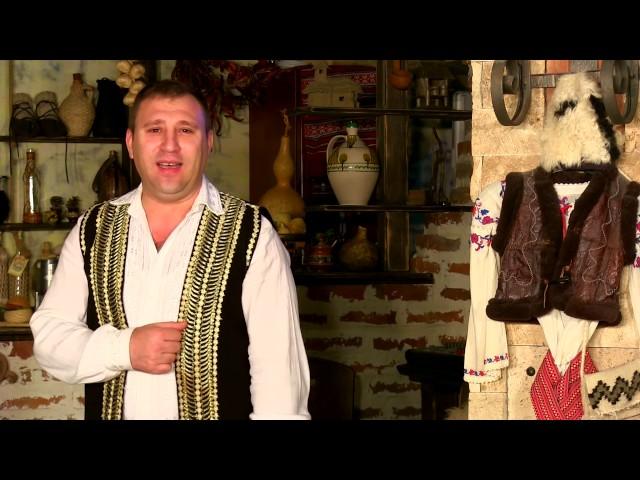 Cornel Cojocaru - Mi-a zis tata intr-o seara (official video)