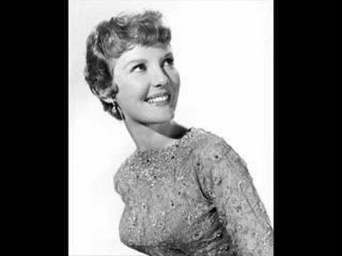 Petula Clark - My love is warmer than the sunshine
