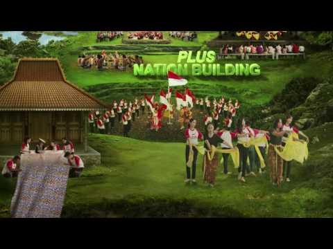 "Djarum Beasiswa Plus TVC - ""Elevate your Success"" By Fortune Indonesia Advertising Agency in Jakarta"