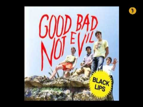 Black Lips - Cold Hands (2007).wmv