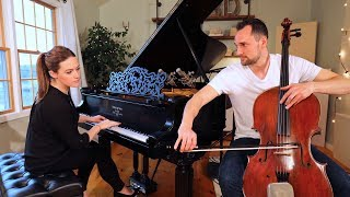 Brooklyn Duo The Sound Of Silence Cello Piano