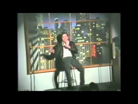 Bill Hicks tribute - Tributo a Bill Hicks 16 dicembre 2011 (sub Ita)