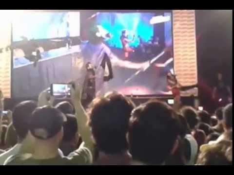 COMIC CON ARGENTINA 2015 - 4ta EDICION - VIDEO - 5