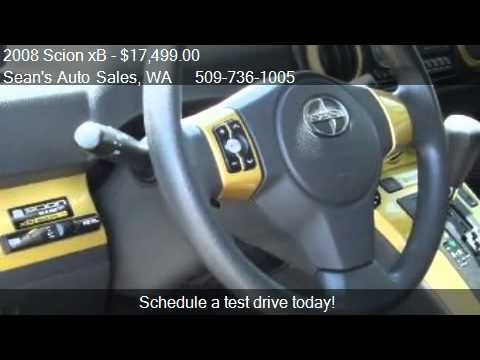 2008 Scion xB Wagon - for sale in Kennewick, WA 99336