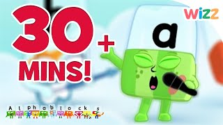 Phonics | Learn to Read | Band Adventures | Fun with the Alphabet