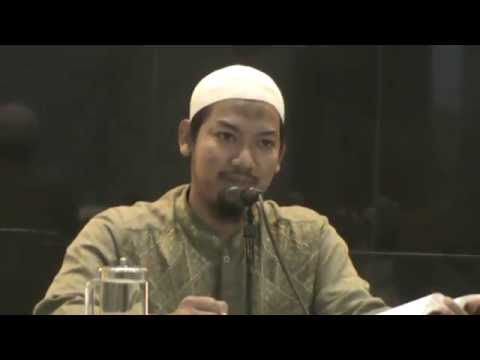 Ceramah Agama: Mewaspadai Pemikiran Syiah Terhadap Islam - Ustadz Abu Ubaidah Yususf (Bag.1)