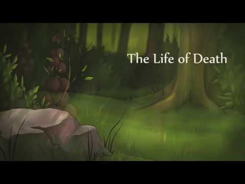 грустный мультик про смерть жизнь смерти продюсер