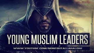 Young Muslim Leaders ┇ Sheikh Murtaza Khan ᴴᴰ