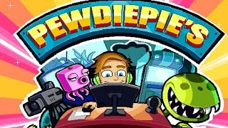 PEWDIEPIE'S TUBER SIMULATOR LEVEL 9, 10, 11 Items, Floors and Walls / Friend Codes