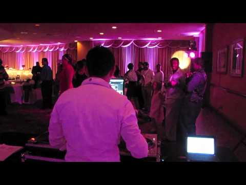 DJ Gig Log | Benton Wedding Reception 8/20/11