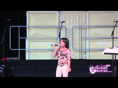 Alicia Keys fallin (Cover) Alicia Keys Fallin Lyrics - Rebekah - Fayetteville Middle School Closing