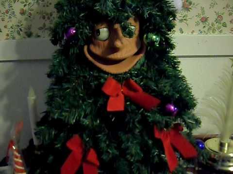 The Christmas Tree Hours