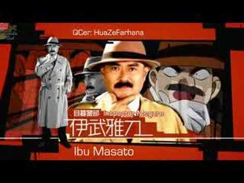 Detective Conan Live Action 2 video