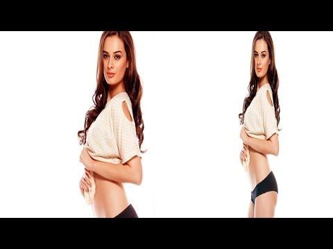 Yaariyan Actress Evelyn Sharma Hot Photoshoot