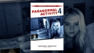 Fun Size - Paranormal Activity 4