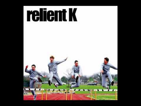 Relient K - Benediction