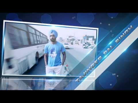 Tajinder video...Chardi kalan video studio