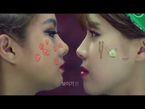 jangdoyeon Battle vs baknarae