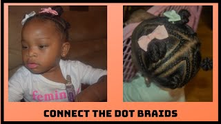 BRAIDED PONYTAILS LITTLE GIRLS NATURAL HAIR (PROTECTIVE BRAID STYLES FOR LITTLE GIRLS 2 YEARS OLD)