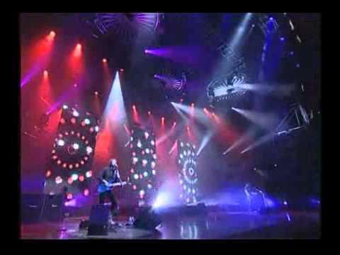 Soda Stereo - Si no Fuera Por...