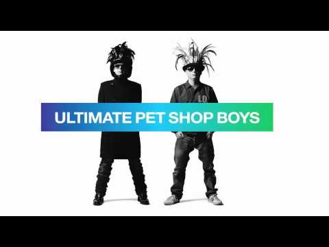 Pet Shop Boys - Together