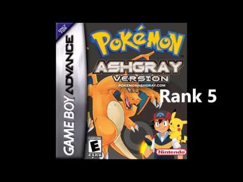 Top 5 Pokémon GBA ROM Hacks of 2015
