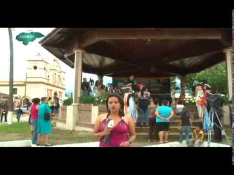 Municipios Bellos de Honduras---SAN MARCOS, OCOTEPEQUE.