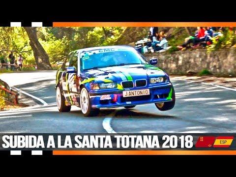Subida a La Santa | TOTANA 2018 [1080p50]