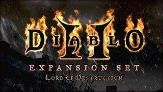 [PC][FR] Diablo II,  retour et up du Paladin Hammerdin