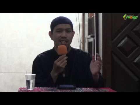 Ust. Muhammad Rofi'i - Adab Di Bulan Ramadhan