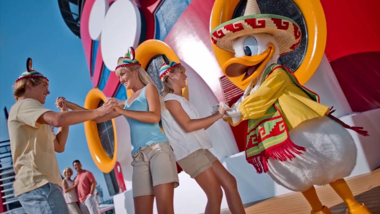 Disney Cruise Line Magic Disney Cruise Line Wonder