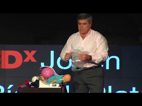 TEDxJoven@RíodelaPlata - Jorge Odón - Del taller mecánico a la sala de partos