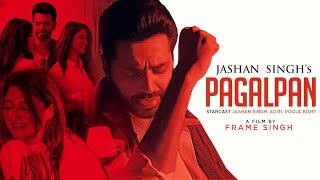Jashan Singh: Pagalpan (Full Song) Desi Routz   Maninder Kailey   Latest Punjabi Songs 2019
