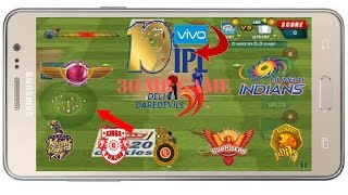 Download How to Download Vivo Ipl 2017 Game For Android Just 30Mb 3Gp Mp4