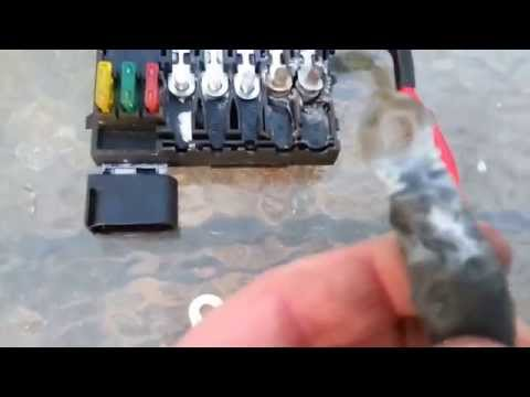 vw battery top fuse box replacement mtp diy reviews