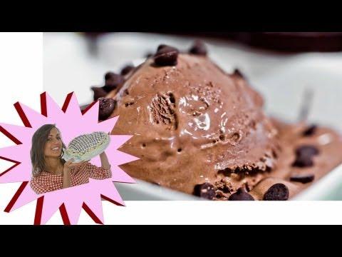Gelato al Cioccolato – Le Ricette di Alice