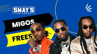 download lagu Migos Freestyle Live On Sway In The Morning gratis