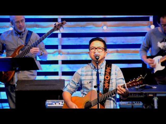 Awesome Is The Lord Most High - performed by NOCC