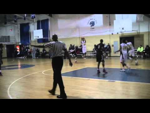 TRS vs Princeton Day Academy (MD) @ East Coast PG Championship (Laurel, MD) - 07/13/2013