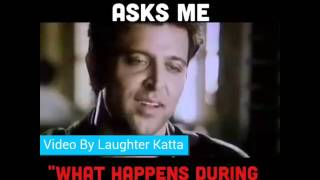 Download Hrithik roshan funny moment kabil movie 3Gp Mp4
