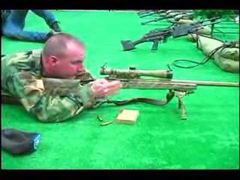 America s Army: Rise of A Soldier Snipers