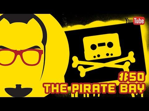 The Pirate Bay - NERD RABUGENTO