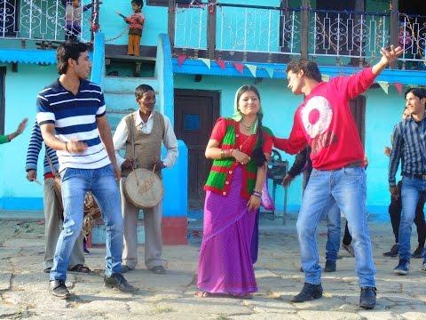 Latest Song By Karan Kandari - Hey Dholi Daa Tu Dhol Baje Dye video