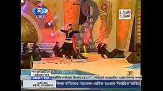 Sokh Dance ( RTV Barsha Baran) Choreographed by Ivan Shahriar Sohag