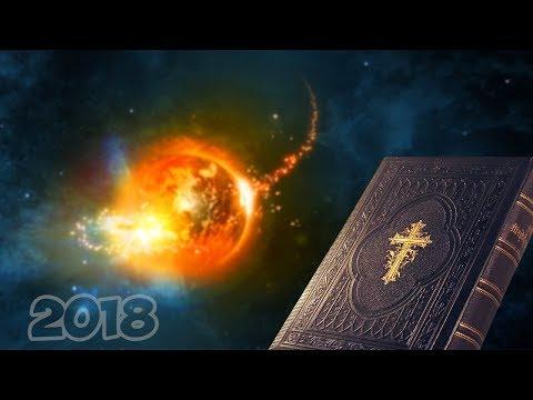 Конец света 2018 года – вся, правда