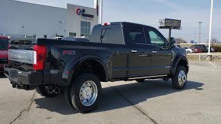 2019 Ford Super Duty F-450 DRW Tulsa, Broken Arrow, Joplin, Bixby, Owasso, OK T19061