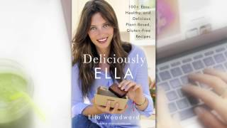 3 Easy Healthy Food Swaps from Deliciously Ella