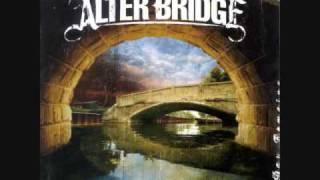 Watch Alter Bridge Metalingus video