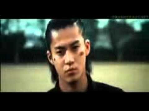 Crows Zero 2 Genji Solo Into The Battlefield Ii By Furukawa Hiroshi  Hi 22494 video
