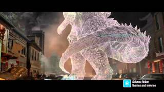 Godzilla Digital Trailer - Google Play